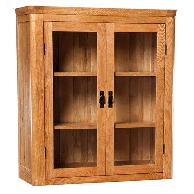 Hallowood Furniture London Solid Oak Dresser Top