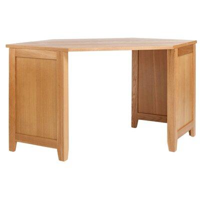 Hallowood Furniture Camberley Writing Desk