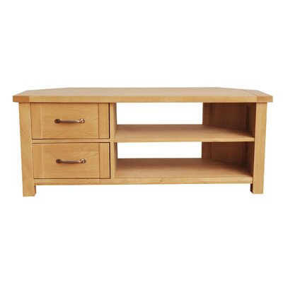 Hallowood Furniture Ashbourne TV Stand for TVs up to 50""