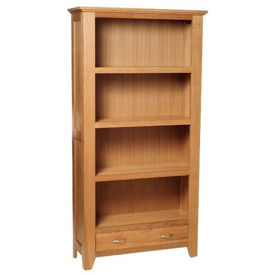 Hallowood Furniture Camberley 190cm Bookcase
