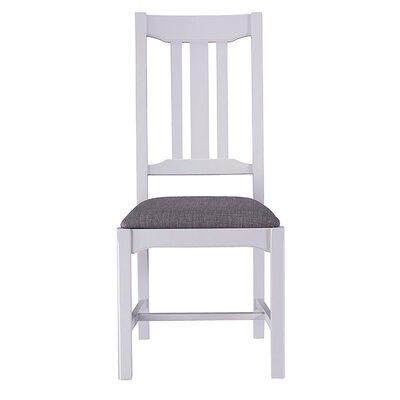Hallowood Furniture Devon Upholstered Dining Chair