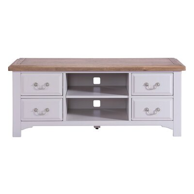Hallowood Furniture Devon TV Stand for TVs up to 55""
