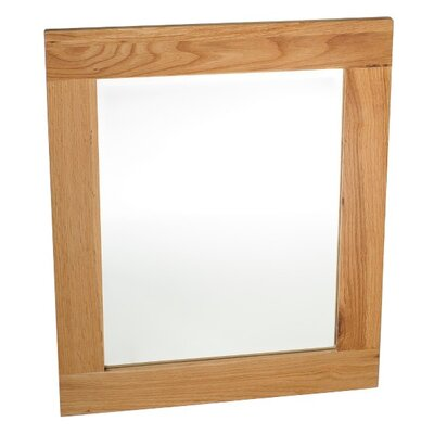 Hallowood Furniture New Waverly Mirror