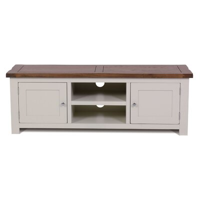 """Hallowood Furniture Ascot TV Stand for TVs up to 57"""""""
