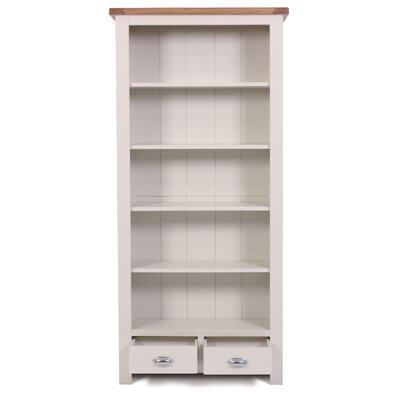 Hallowood Furniture Ascot 190cm Bookcase