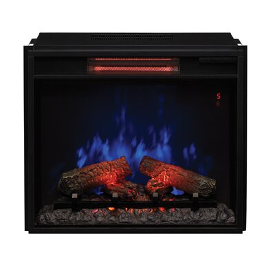 ClassicFlame Spectra Plus Infrared Inset Electric Fireplace