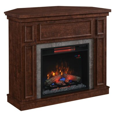 ClassicFlame Newcastle Infrared Electric Fireplace