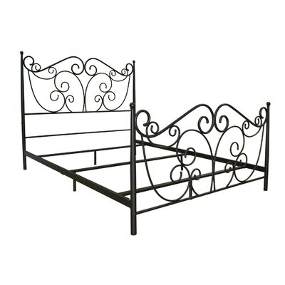 Bell'O King Bed Frame