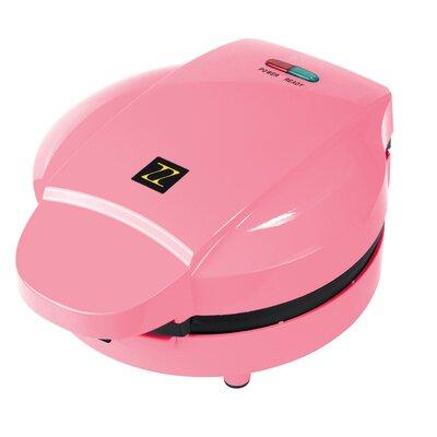 Electric Fun Cupcake Maker Color: Pink