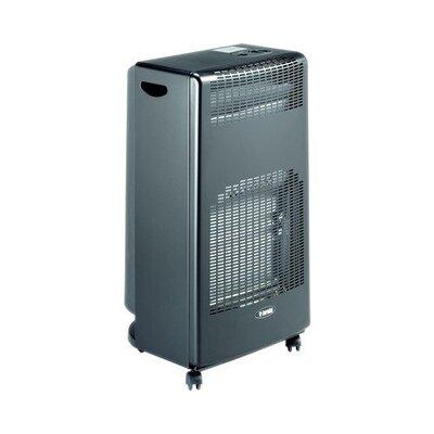 Bartolini Bella Bartolini Blau Flame Gas Heater