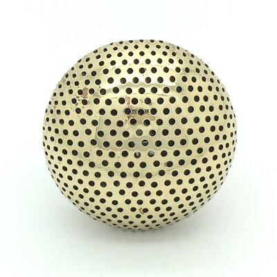G Decor Dots Door Knob