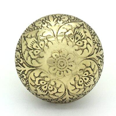 G Decor Mughal Door Knob
