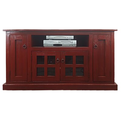 Entertainment Furniture Store Rustic Tv Stand For Tvs Up To 55