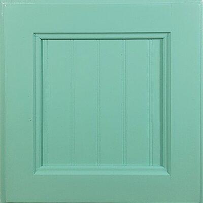 """59"""" TV Stand Color: Aquamarine"""