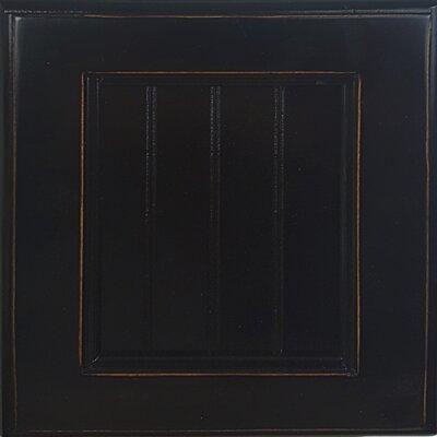 "59"" TV Stand Color: Antique Black"