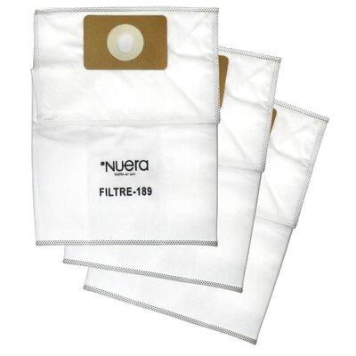 High Efficiency Filtration Bag