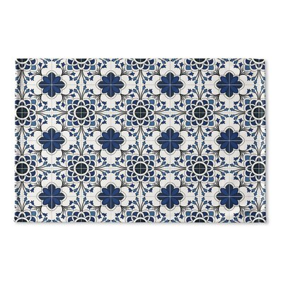 Grosvenor Flat Weave Bath Rug