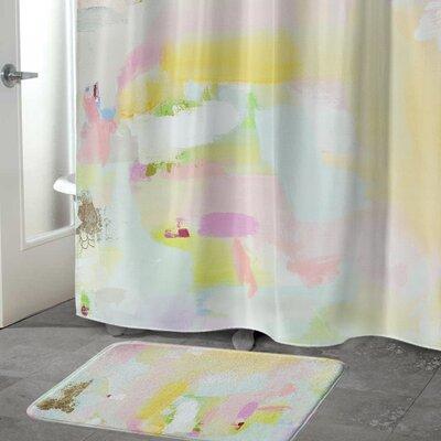 """Whitmore Memory Foam Bath Rug Size: 24"""" W x 36"""" L"""