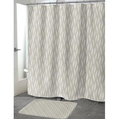 Dustin Shower Curtain