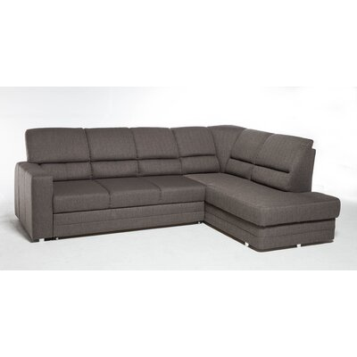 Benformato Ecksofa Saba mit Bettfunktion