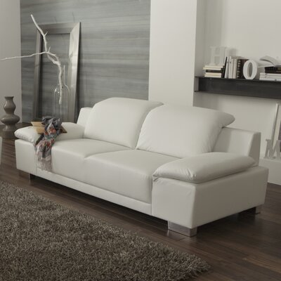 Benformato 3-Sitzer Einzelsofa Anziano