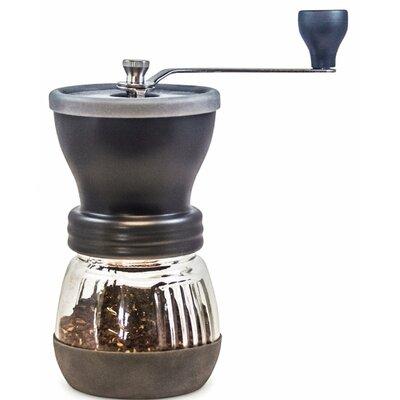 Barista Series Manual Burr Coffee Grinder