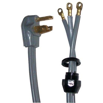 Universal Range Quick Connect Cord