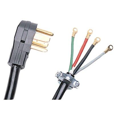6' Universal Range Cord