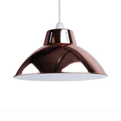 First Choice Lighting 35cm Bowl Lamp Shade