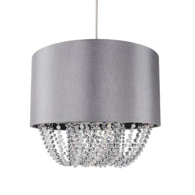 First Choice Lighting 30cm Drum Lamp Shade
