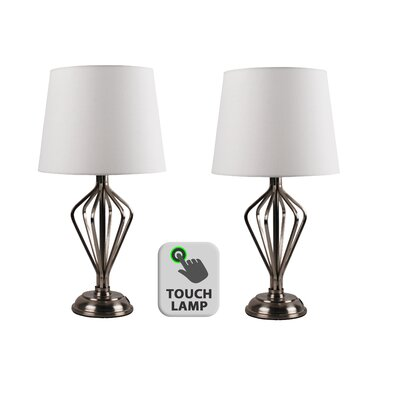 First Choice Lighting 43cm Table Lamp