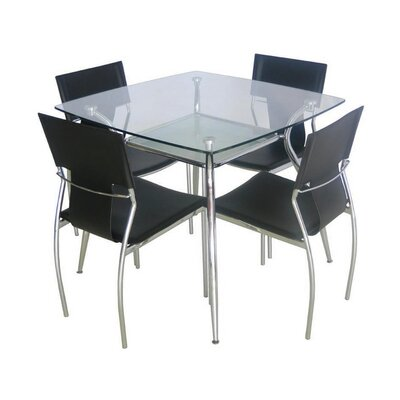 Abdullah Dining Table