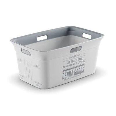 H&L Russel Laundry Basket