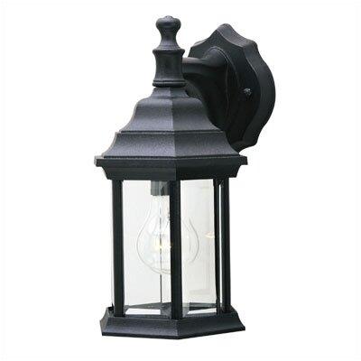 Westinghouse Lighting Exterior 1 Light Outdoor Wall Lantern