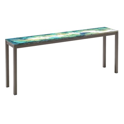 SeasonalLiving Etna Console Table