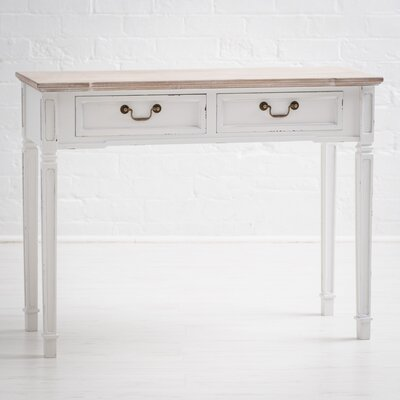 Maine Furniture Co. New England Console Table