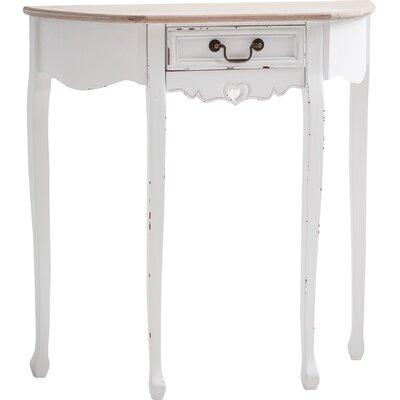 Maine Furniture Co. Romance Console Table