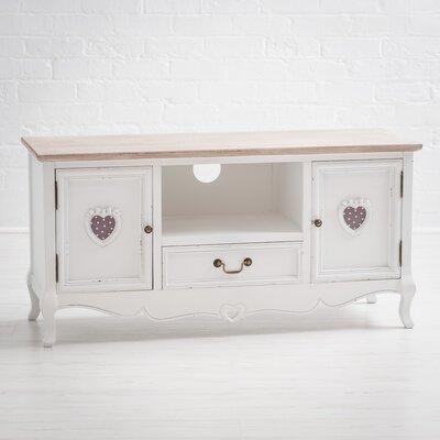 Maine Furniture Co. Romance TV Stand