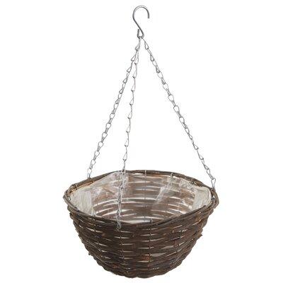 Old Basket Supply Ltd Round Hanging Basket