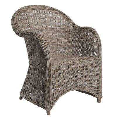 Old Basket Supply Ltd Srimit Children's Armchair