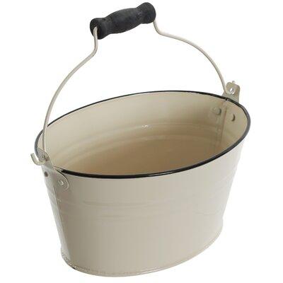 Old Basket Supply Ltd Oval Bucket