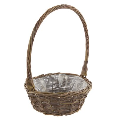 Old Basket Supply Ltd Willow Basket