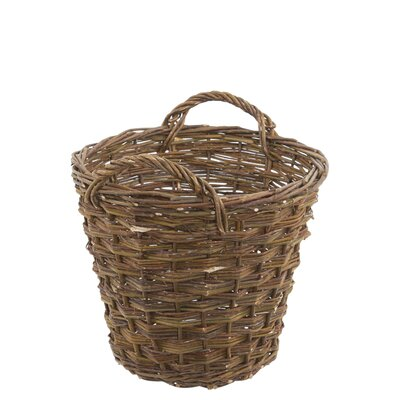 Old Basket Supply Ltd Willow Unpeeled
