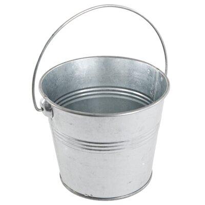 Old Basket Supply Ltd Zinc Bucket