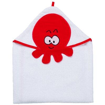 Smithy Kinder Kapuzentuch Oktopus