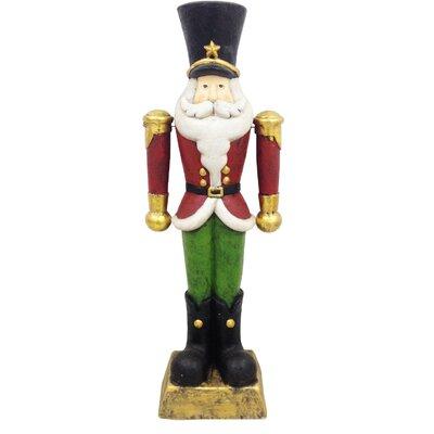 Christmas Nutcracker Statuary
