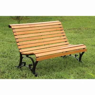 Carone Wood Bench