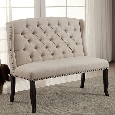 Adalard Upholstered Bench