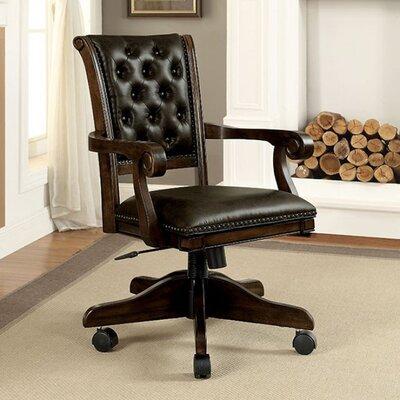 Blasa Contemporary Executive Chair