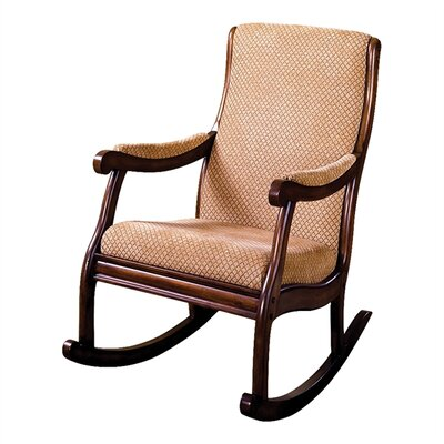 Bernardyn Rocking Chair